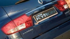 SsangYong New Kyron - Immagine: 19