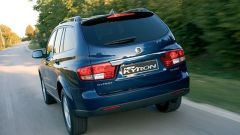 SsangYong New Kyron - Immagine: 23