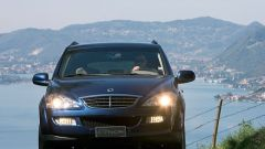 SsangYong New Kyron - Immagine: 25