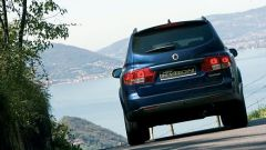 SsangYong New Kyron - Immagine: 26
