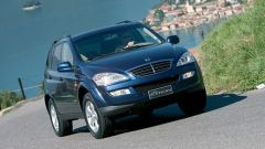 SsangYong New Kyron - Immagine: 27