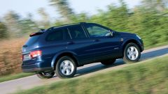 SsangYong New Kyron - Immagine: 28
