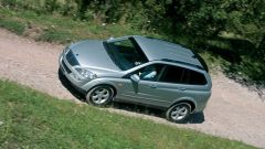 SsangYong New Kyron - Immagine: 30