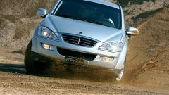 SsangYong New Kyron - Immagine: 32