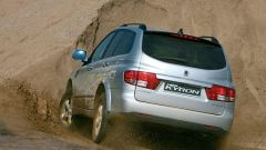 SsangYong New Kyron - Immagine: 34