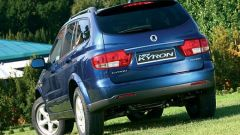 SsangYong New Kyron - Immagine: 39