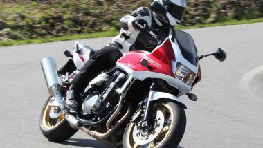 Listino prezzi Honda CB1300