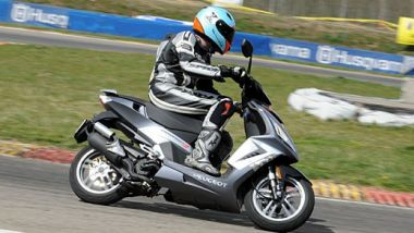 Listino prezzi Peugeot Speedfight