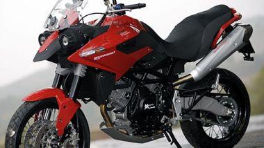 Listino prezzi Moto Morini Granpasso