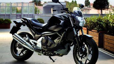 Listino prezzi Honda NC700S
