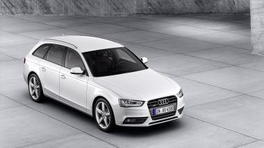 Listino prezzi Audi A4 Avant