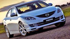 Nuova Mazda6 - Immagine: 2