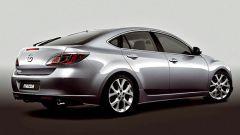 Nuova Mazda6 - Immagine: 3