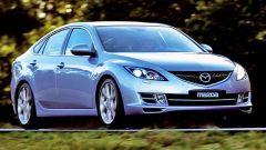 Nuova Mazda6 - Immagine: 4