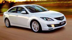 Nuova Mazda6 - Immagine: 5