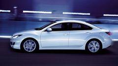 Nuova Mazda6 - Immagine: 6