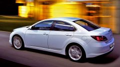 Nuova Mazda6 - Immagine: 7