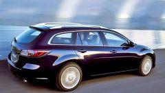 Nuova Mazda6 - Immagine: 10