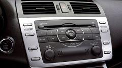 Nuova Mazda6 - Immagine: 12