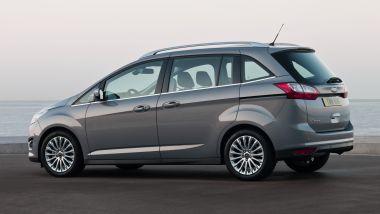Listino prezzi Ford C-Max7
