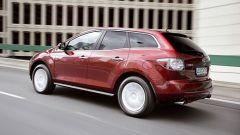 Mazda CX-7 - Immagine: 2