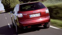 Mazda CX-7 - Immagine: 5