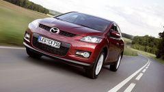 Mazda CX-7 - Immagine: 7