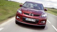Mazda CX-7 - Immagine: 8