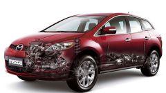 Mazda CX-7 - Immagine: 20