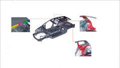 Mazda CX-7 - Immagine: 24