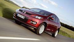 Mazda CX-7 - Immagine: 27
