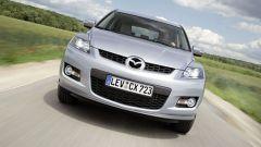 Mazda CX-7 - Immagine: 28
