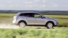 Mazda CX-7 - Immagine: 30