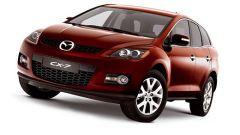 Mazda CX-7 - Immagine: 31