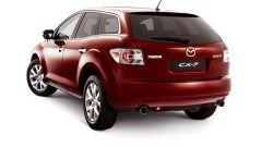 Mazda CX-7 - Immagine: 32