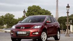 Mazda CX-7 - Immagine: 33