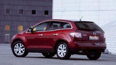 Mazda CX-7 - Immagine: 34