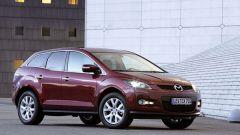 Mazda CX-7 - Immagine: 35
