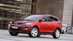 Mazda CX-7 - Immagine: 36