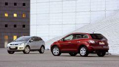 Mazda CX-7 - Immagine: 37
