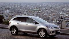 Mazda CX-7 - Immagine: 38