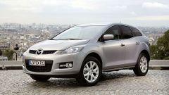 Mazda CX-7 - Immagine: 39