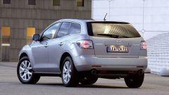 Mazda CX-7 - Immagine: 40
