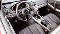 Mazda CX-7 - Immagine: 41