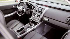 Mazda CX-7 - Immagine: 43