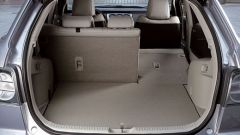 Mazda CX-7 - Immagine: 52
