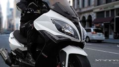 Kymco Xciting 2009 - Immagine: 1