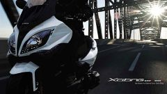 Kymco Xciting 2009 - Immagine: 2