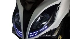 Kymco Xciting 2009 - Immagine: 4