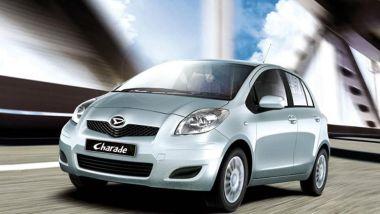 Listino prezzi Daihatsu Charade